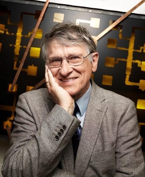 Prof. Dr. Klaus von Klitzing