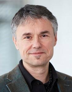 Prof. Dr. Ueli Maurer