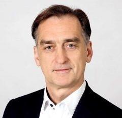 Dr. David Rempel