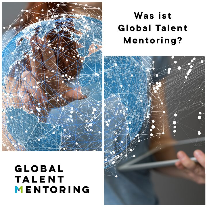 Global Talent Mentoring presents its concept at the VDI Instagram Channel