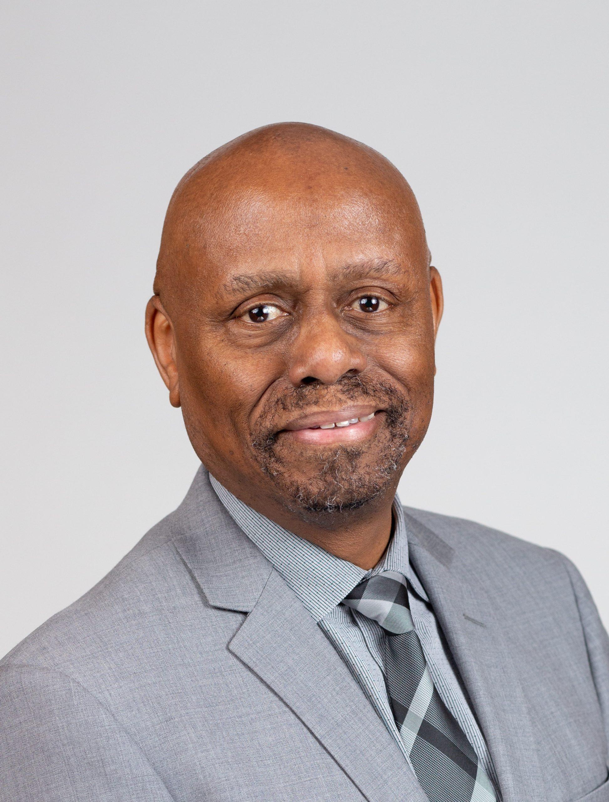 Honorable Prof. Dr. Sekazi K. Mtingwa<br>U.S. Nuclear Regulatory Commission<br>North Carolina, United States