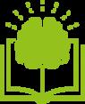 STEMM Achievement green